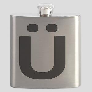 U:  Flask