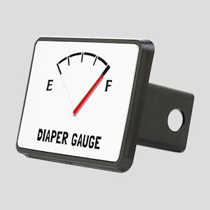 Diaper Gauge 2 Hitch Cover