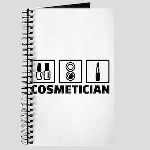 Cosmetician cosmetics Journal