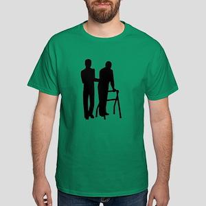 Caregiver Dark T-Shirt