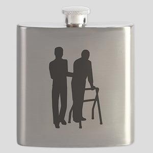Caregiver Flask