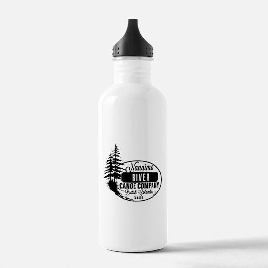 Nanaimo River Water Bottle