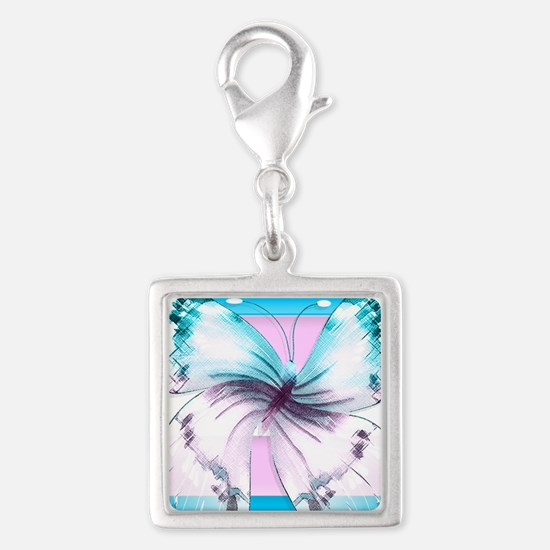 transgender butterfly of transition Charms