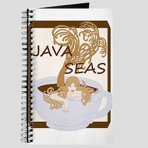 Swimming In The Java Seas Journal