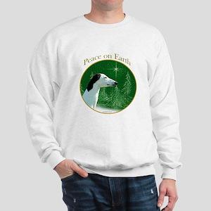 Greyhound Peace Sweatshirt