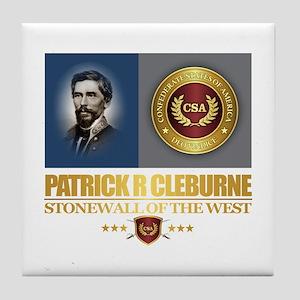 Cleburne C2 Tile Coaster