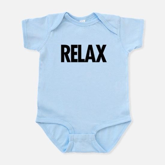 RELAX Infant Bodysuit