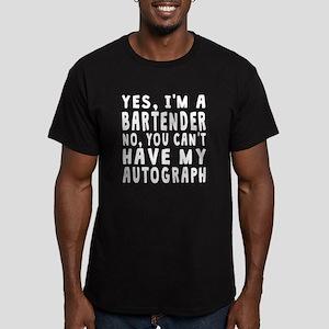 Bartender Autograph T-Shirt