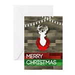 """""""The Hipster"""" (pack Of 10) Card Greeting"""