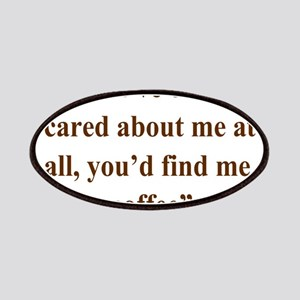 A Gail Quote Patch
