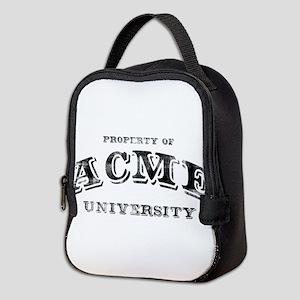 ACME University Neoprene Lunch Bag