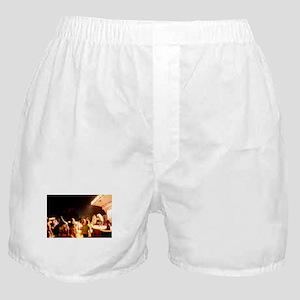 Concert Gnome Boxer Shorts