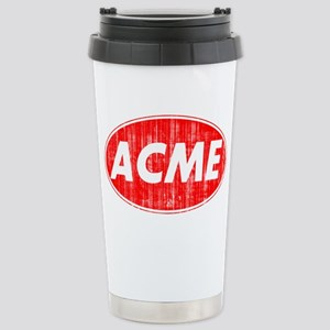 ACME Stainless Steel Travel Mug