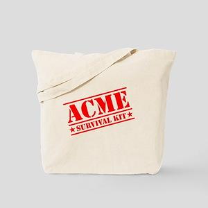 ACME Survival Kit Tote Bag