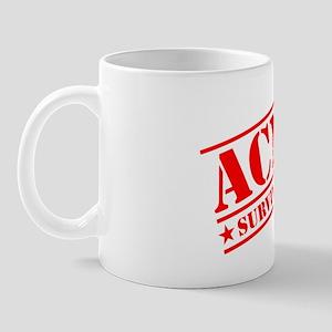 ACME Survival Kit Mug