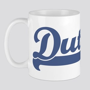 Dutton (sport-blue) Mug