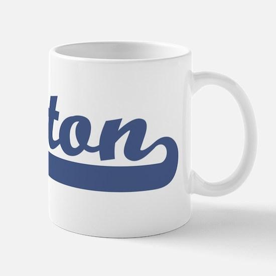 Dutton (sport-blue) Mug