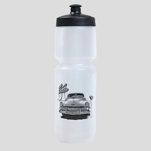 Summer Nights Sports Bottle