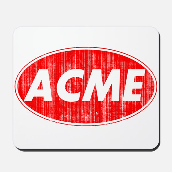 ACME Mousepad