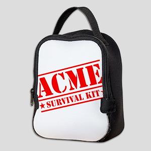 ACME Survival Kit Neoprene Lunch Bag