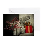 """""""The Giver"""" (pack Of 10) Greeting Cards"""