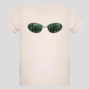 Neo Glasses Organic Kid's T-Shirt