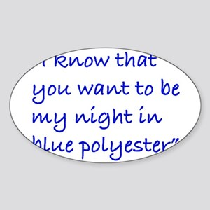 A Chloe Quote Sticker