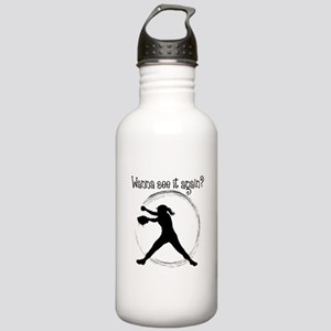 Again? Stainless Water Bottle 1.0L