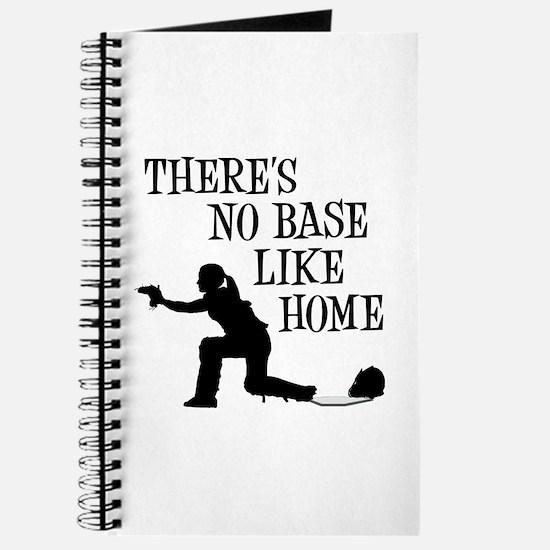 NO BASE LIKE HOME Journal