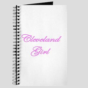 Cleveland Girl Journal