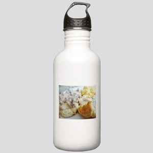 Biscuits and Gravy Water Bottle