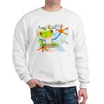 Frogz! Sweatshirt