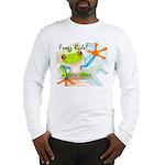 Frogz! Long Sleeve T-Shirt