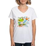 Frogz! T-Shirt