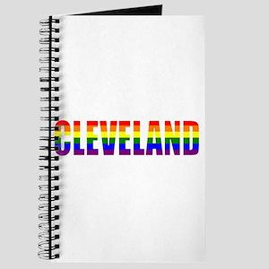 Cleveland Pride Journal