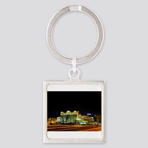 Las Vegas Lights Keychains