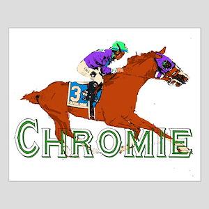 Be a California Chrome Chromie Posters