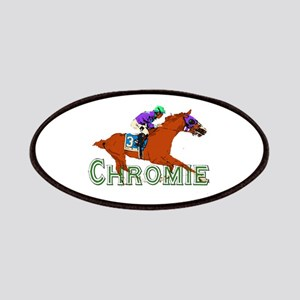 Be a California Chrome Chromie Patch