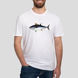 Bluefin Tuna illustration T-Shirt