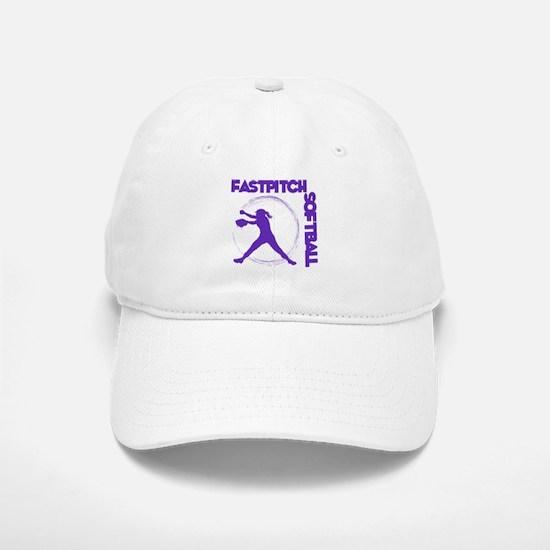 FASTPITCH Baseball Baseball Cap