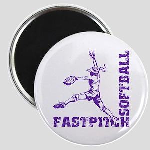 Fastpitch Corner Magnet