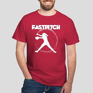 FASTPITCH Dark T-Shirt