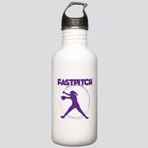 FASTPITCH Stainless Water Bottle 1.0L