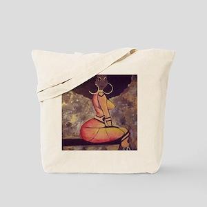 Super-hairo Tote Bag