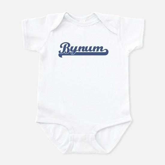 Bynum (sport-blue) Infant Bodysuit