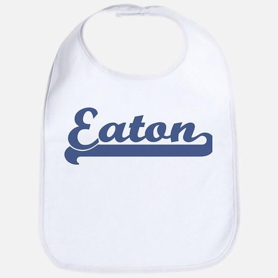 Eaton (sport-blue) Bib