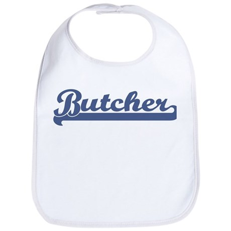 Butcher (sport-blue) Bib