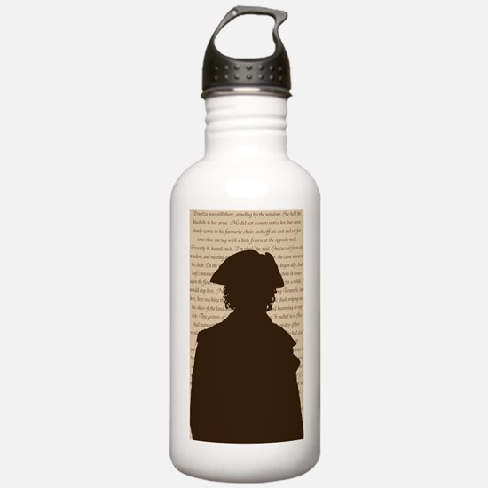 Poldark Water Bottle