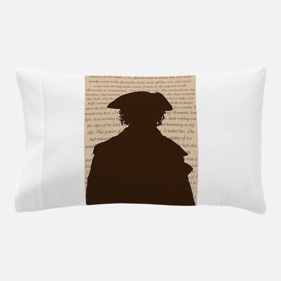 Poldark Pillow Case