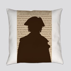 Poldark Everyday Pillow